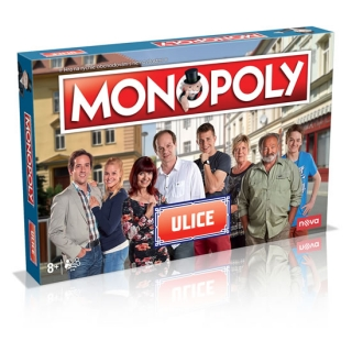 Monopoly Ulice