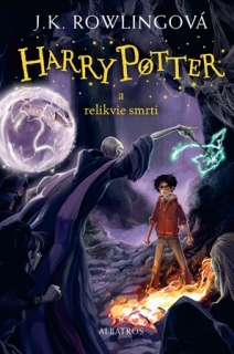 Harry Potter a relikvie smrti 7